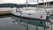Beneteau Oceanis 45 foto: 1