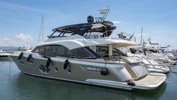 Monte Carlo Carlo Yachts 80