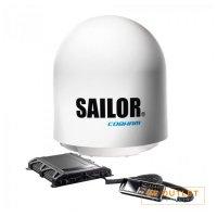 Sailor 500 fleetbroadband communication system - 403740A-00501