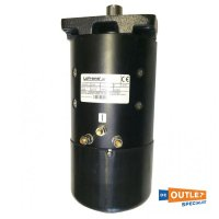 Lofrans X4 2700W 24V windlass winch motor - 633503