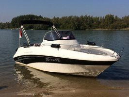 Prince Water Sports Prince 580 Sundeck