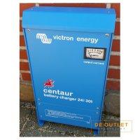 Victron Centaur 12V/40A-3 uitgangen acculader - CCH012040000