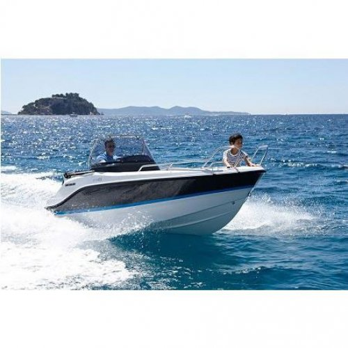 Quicksilver 455 Open foto: 1