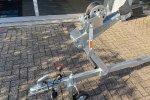 ACTIE! Brenderup Platbodem Boottrailer - 3 JAAR GARANTIE foto: 2