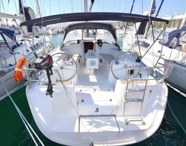 Beneteau Cyclades 43.4 foto: 1