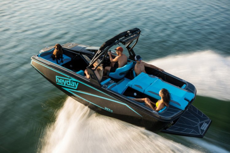 Heyday Wake Sports WT-1sc foto: 0