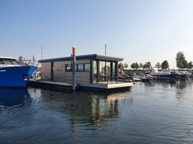 TMBoats - Houseboat TMB40eco  foto: 0