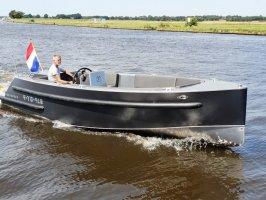 VanVossen Tender 650