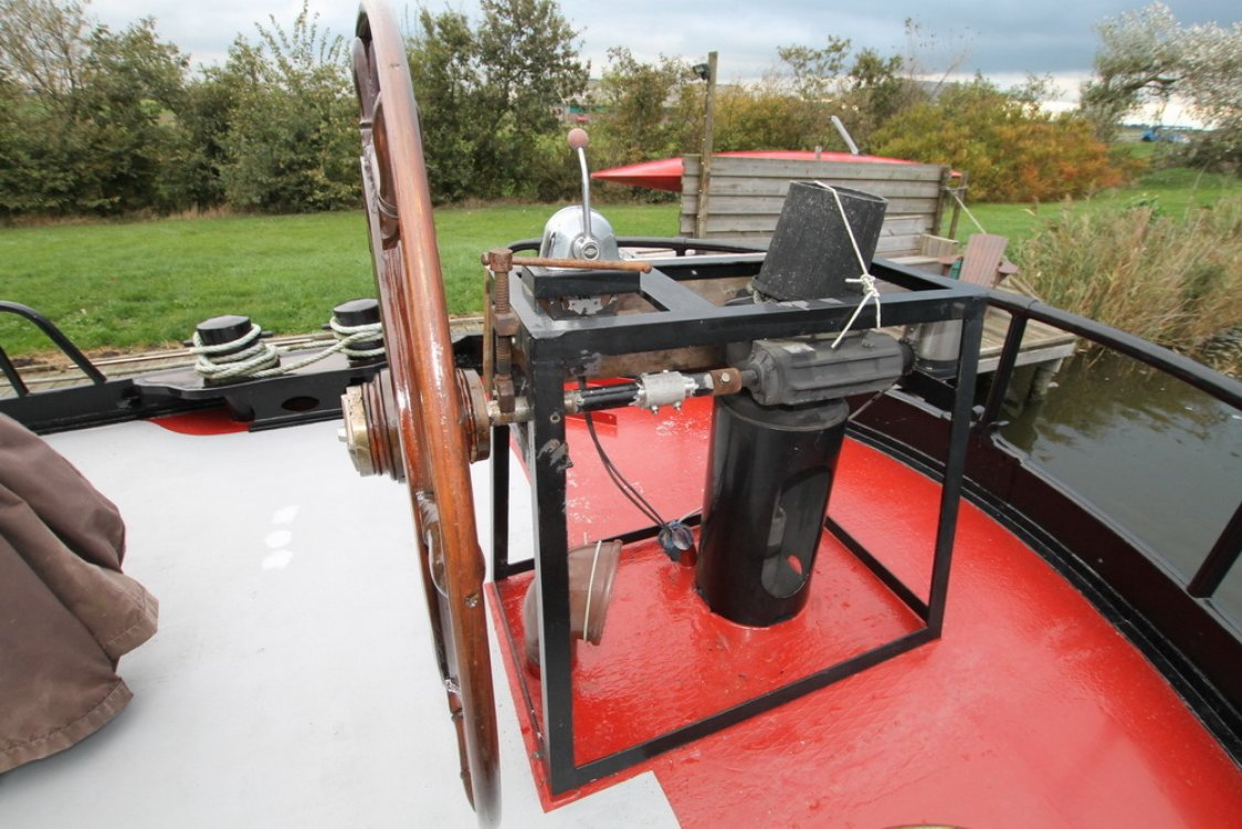 Luxe Motor Klipper foto: 11