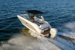 Sea Ray SDX 250 Outboard foto: 3