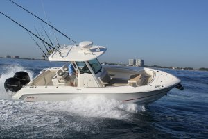 Boston Whaler Outrage 280