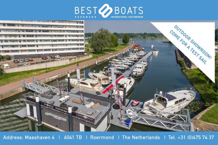 Uw Jacht Verkopen Via Best Boats International Yachtbroker foto: 1