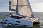 Fountaine Pajot Saona 47 foto: 0