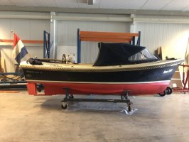 Maril Boats 570