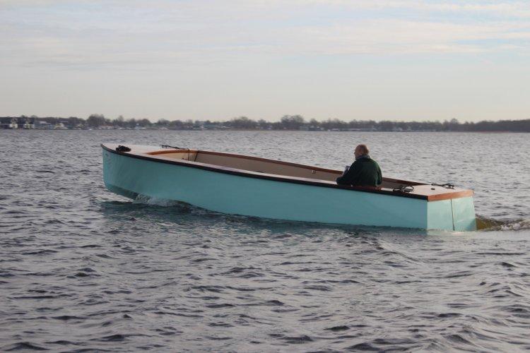 Amperaboats 610 foto: 1