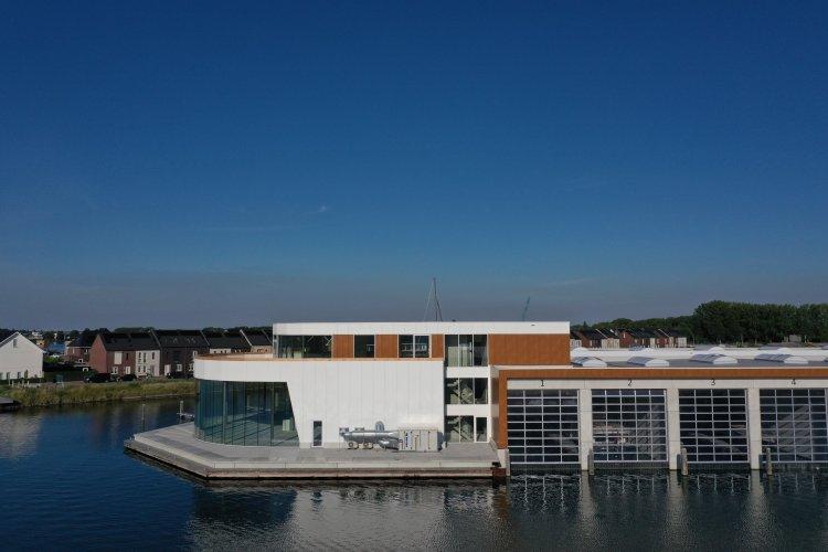 Boatshed Schiphuis foto: 1
