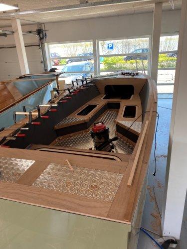 Amperaboats 610 foto: 0