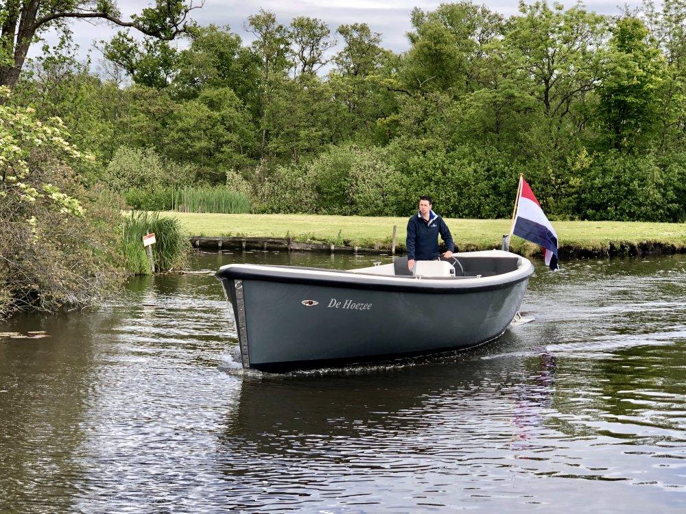 Pieterman 750 - Op Voorraad  foto: 5