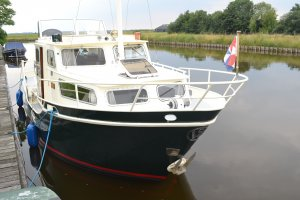 Waddenkruiser Junior 850 AK