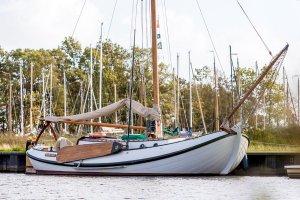 Lemsteraak Yacht version