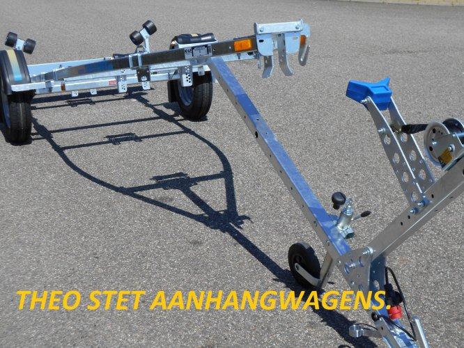 STERK V-line 600-40 kantel foto: 0