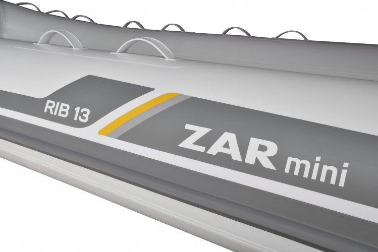 ZAR Mini – RIB 13 DL  foto: 0