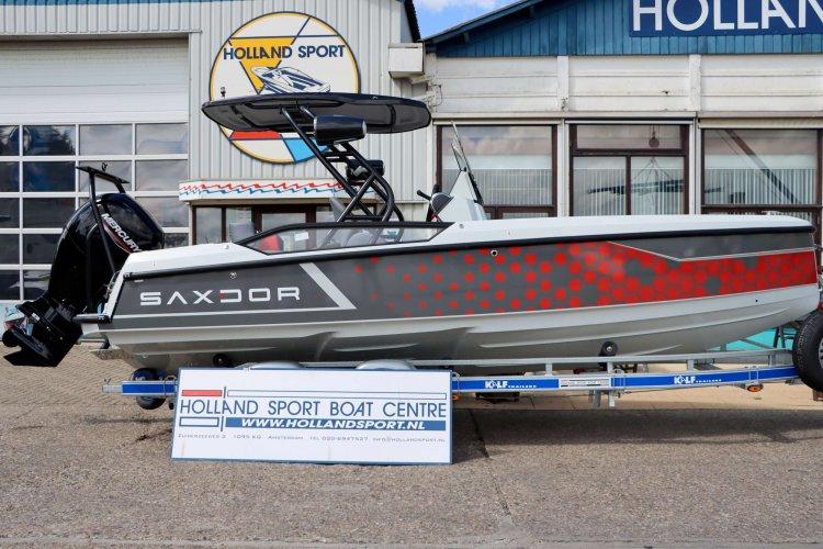 Saxdor Yachts 200 Pro Sport foto: 1