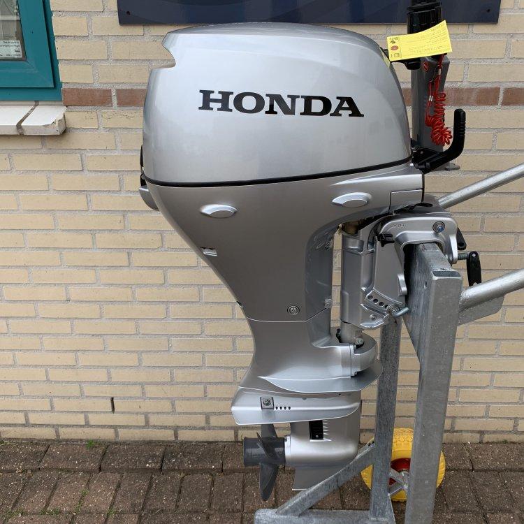 Honda Nieuwe 20pk Actieprijs 15 pk 20 pk  foto: 8