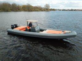 Coastal Boat TENDER 10