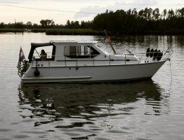 Bach yacht  950 ok