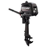 Mercury Fourstroke 4PK