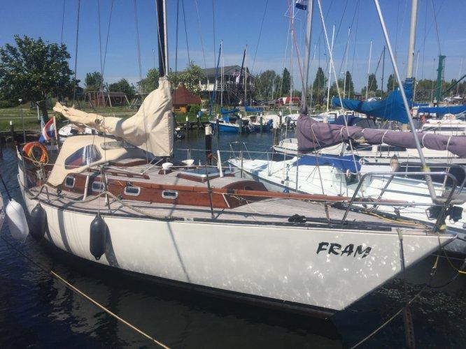 Van der Stadt (EG) Pioneer 930 - 31 ft photo: 0