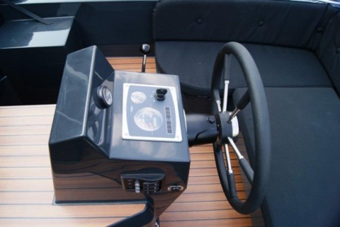 Primeur 600 tender/ SHOWROOM LEEGVERKOOP foto: 2