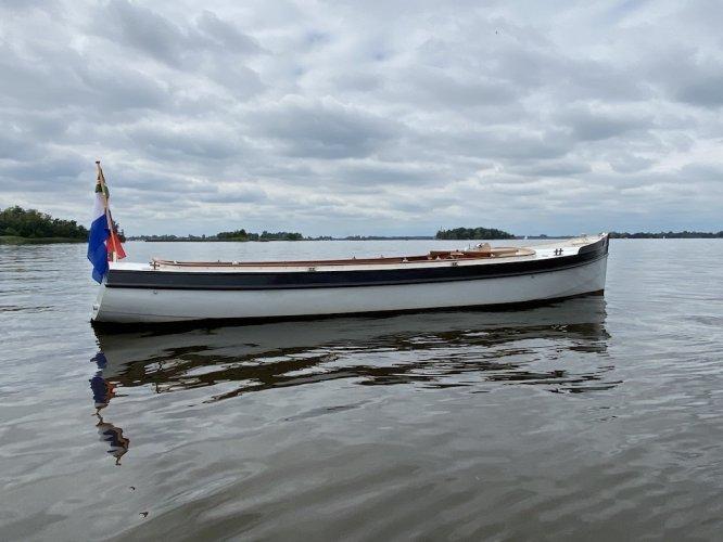 Notarisboot 805 foto: 1