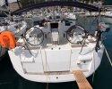Jeanneau Sun Odyssey 439 foto: 1