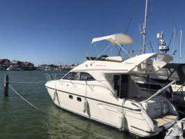 Princess 34 Flybridge