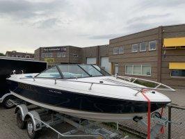 Reinell 19FT 6meter Speedboot 165pk