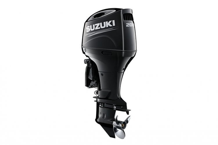 Suzuki DF200ATL foto: 0