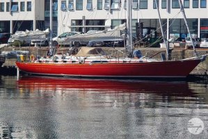 GERMAN FRERS Mystic 60