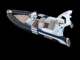Rib Rave 580 (Brig/Grand altn) Sport exclusive