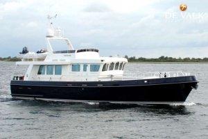 Trawler Explorer 60