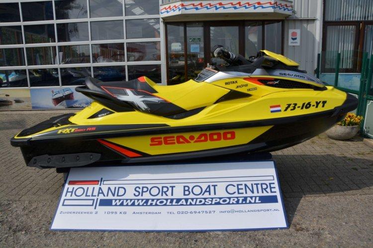 Sea doo RXT-X RS 260 foto: 1