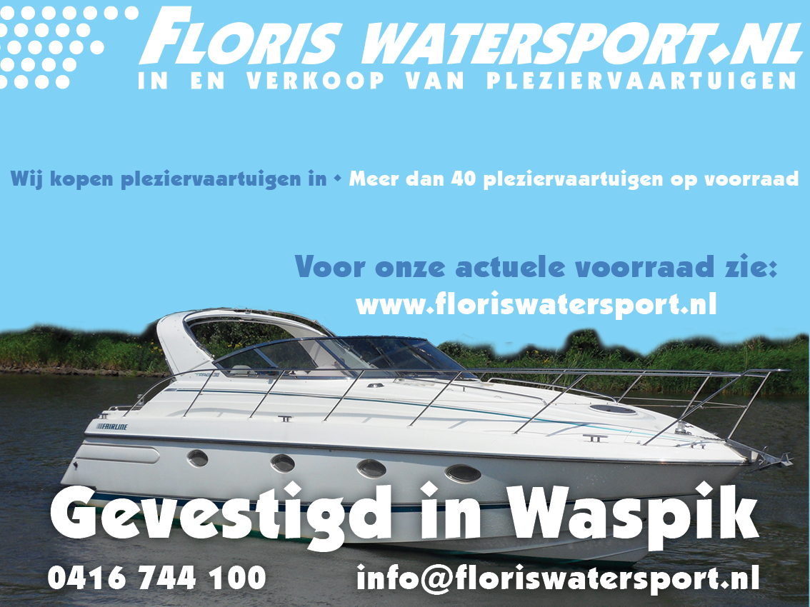Floris Watersport