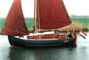 Heech By De Mar - Rijnsoever Staverse Jol