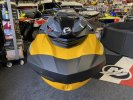 Sea Doo RXP X-rs 300 2021 YELLOW foto: 2