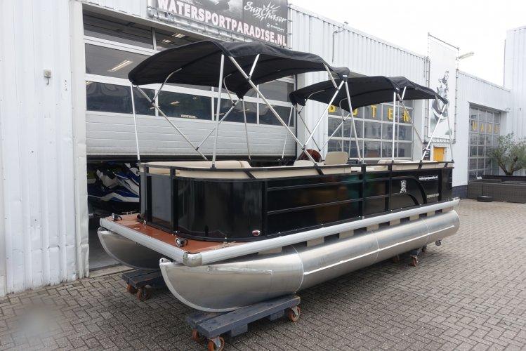 Trident Sunner 580 *nieuw* Pontoonboot foto: 0