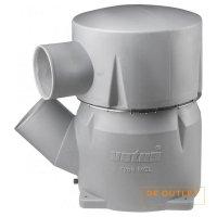 Vetus MGL waterlock 203mm - 45 graden - 8458A