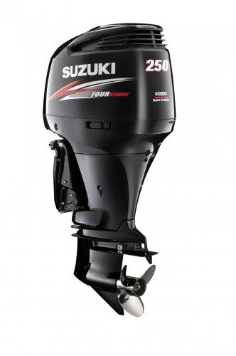 Suzuki DF 250  foto: 0