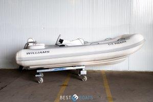 Williams Jet Tender Turbojet 325