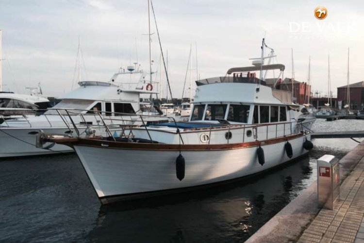 Trawler Naviga 49 foto: 0